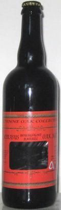 Alvinne Kerasus Bourgogne - Sour Red/Brown