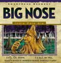 Swamp Head Big Nose - India Pale Ale &#40;IPA&#41;