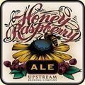 Upstream Honey Raspberry Ale - Fruit Beer
