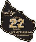 Svaneke Catch 22 - Schwarzbier