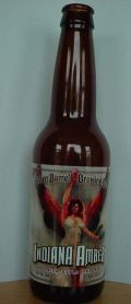 Oaken Barrel Indiana Amber - Amber Ale