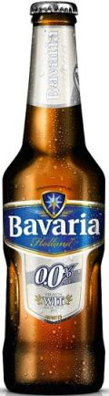 Bavaria 0,0 Wit - Low Alcohol