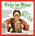 Bru im Moos Russ - Fruit Beer