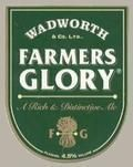 Wadworth Farmers Glory - Premium Bitter/ESB
