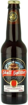 Orkney Skull Splitter &#40;Bottle&#41; - Scotch Ale