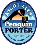 Ascot Penguin Porter - Porter