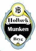 Holbk Bryg Munken - Stout