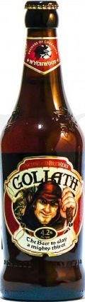 Wychwood Goliath  - Bitter