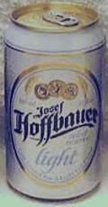 Josef Hoffbauer Light - Pale Lager