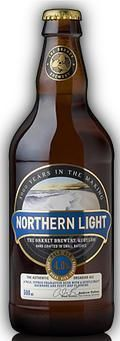 Orkney Northern Light &#40;Bottle&#41; - Golden Ale/Blond Ale