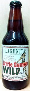 Lagunitas A Little Sumpin Wild Ale - Belgian Strong Ale