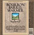 Upland Bourbon Barrel Warmer - Barley Wine