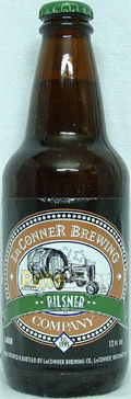 LaConner Pilsner - Pilsener
