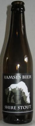 Ramses Bier Shire Stout - Stout