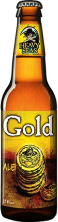 Heavy Seas Gold Ale - Golden Ale/Blond Ale