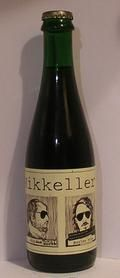 Mikkeller Big Worst Barrel Aged Barley Wine Bourbon Edition - Barley Wine