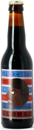 Mikkeller George&#033; - Imperial Stout