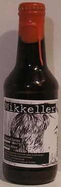 Mikkeller Special Series Cherry Alive  - Sour Ale/Wild Ale