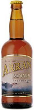 Arran Blonde &#40;Bottle&#41; - Golden Ale/Blond Ale