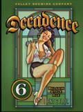 Valley Brew Decadence 6 &#40;2010-&#41; - Belgian Ale