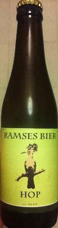 Ramses Bier Hop - India Pale Ale &#40;IPA&#41;