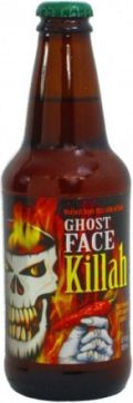 Twisted Pine Ghost Face Killah - Spice/Herb/Vegetable