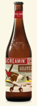 Beaus Screamin Beaver - Imperial/Double IPA
