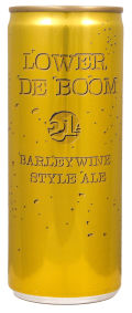 21st Amendment Lower da Boom &#40;DeBoom&#41; Barleywine - Barley Wine