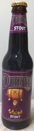 Dundee Stout - Stout