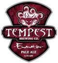 Tempest Emanation Pale Ale - Bitter