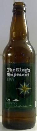Compass The Kings Shipment IPA - Premium Bitter/ESB