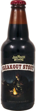 JailHouse Breakout Stout - Stout