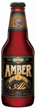 Boulevard Amber Ale - Amber Ale
