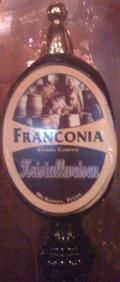 Franconia Kristal-weizen  - German Kristallweizen