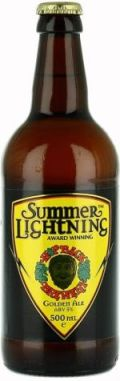 Hop Back Summer Lightning - Golden Ale/Blond Ale