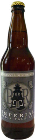 Old Schoolhouse Imperial IPA - Imperial/Double IPA