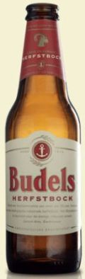 Budels Bock - Dunkler Bock
