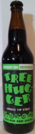 Midnight Sun 2010 Pop Ten: Tree Hugger - Imperial Stout