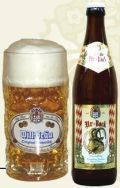 Will-Bru Original Bayerisch Ur-Bock - Heller Bock
