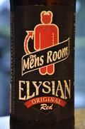 Elysian Mens Room Original Red - American Pale Ale