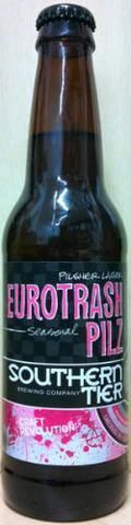 Southern Tier Eurotrash Pilz - Pilsener