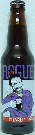 Rogue Charlie 1981 - American Strong Ale 