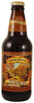 Sierra Nevada Tumbler Autumn Brown Ale - Brown Ale