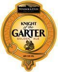 Windsor & Eton Knight of the Garter - Golden Ale/Blond Ale