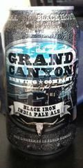 Grand Canyon Black Iron India Pale Ale - India Pale Ale &#40;IPA&#41;
