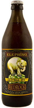 Red Rock Elephino Double IPA - Imperial/Double IPA
