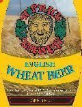 Hop Back English Wheat Beer - Wheat Ale