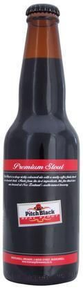 Invercargill Pitch Black Real Stout - Sweet Stout