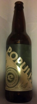 Eagle Rock Populist - India Pale Ale &#40;IPA&#41;