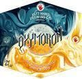 Left Hand Midnight Project Oxymoron India Pale Lager - Strong Pale Lager/Imperial Pils